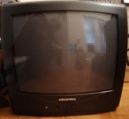 Τηλεόραση Grundig 21' +αποκωδικοποιητης