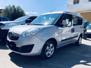 Opel Combo '14 CRUISER CONTROL FULL EXTRA