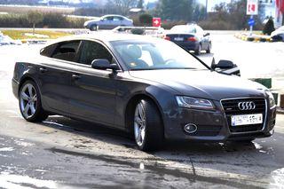 Audi A5 '11 A5 3.0 TDI - EXCLUSIVE EDITION
