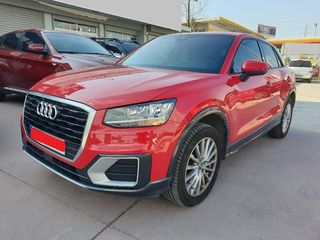 Audi Q2 '17 1.6TDI 145HP DESIGN