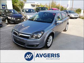 Opel Astra '04  -1.6-105PS-A/C-ΑΥΤΟΜΑΤΟ-'04