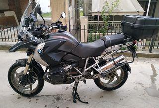 Bmw R 1200 GS '09 ESA
