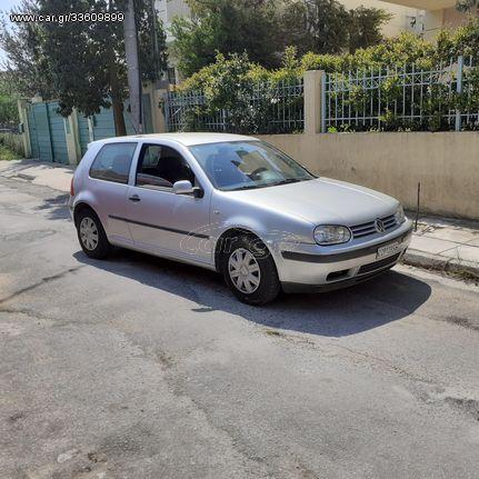 Volkswagen Golf '00 GT