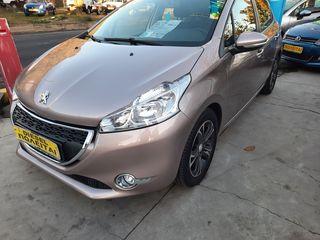 Peugeot 208 '15 FULL EXTRA ΜΕ ΤΟ ΚΛΕΙΔΙ ΣΤΟ ΧΕΡΙ!!!!!!!!!!!!!!