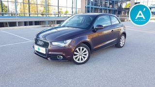 Audi A1 '13 1.6 TDI Ambition Navi 90HP   ΔΩΡΕΑΝ ΕΓΓΥΗΣΗ