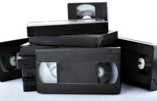 VHS - Ψάχνω - Κινούμενα Σχέδια από Τηλεόραση - Εγγραφές