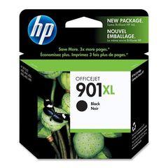 HP 901XL Black Μελάνι InkJet