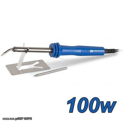 KEMPER 170100 Ηλεκτρικό κολλητήρι 100W