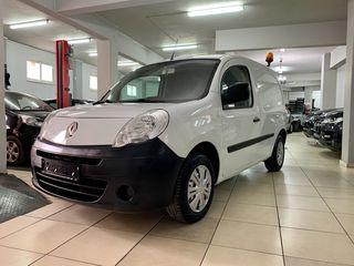 Renault '12 Kangoo 1.5 dCi Rapid Extra