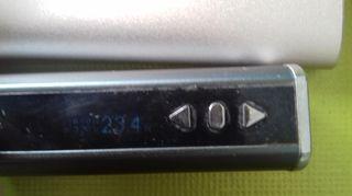 Ηλεκτρονικό τσιγαρο Eleaf iStick TC 2600mAh 40W
