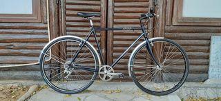 Ποδήλατο πόλης '00 WHEELER CR-MO 28' TREK=TOWN