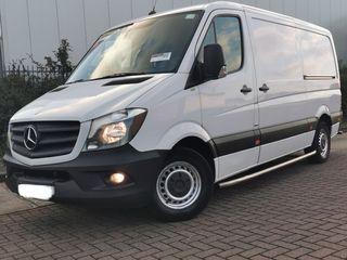 Mercedes-Benz '15 Sprinter