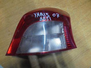TOYOTA   YARIS    '05'-11'      Φανάρια Πίσω -Πίσω φώτα  δεξια