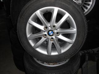 ΖΑΝΤΟΛΑΣΤΙΧΑ ΑΛΟΥΜΙΝΙΟΥ 16' BMW E46 1997-2006!!! ΑΠΟΣΤΟΛΗ ΣΕ ΟΛΗ ΤΗΝ ΕΛΛΑΔΑ!!!