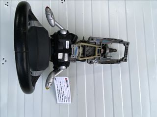 Mini Cooper One 1.6 (R50) '05-'10 Κολώνα τιμονιού (6131-6 949396)
