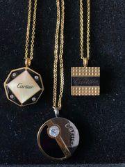 Cartier Neckless Κολιε
