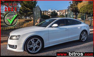 Audi A5 '10  🇬🇷 MTM PERFORMANCE 280PS!!!