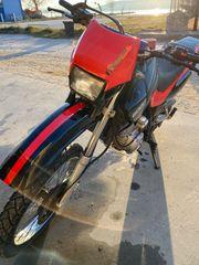 Yamaha XT 600 '95
