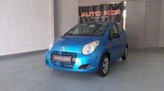 Suzuki Alto '10 ΕΛΛΗΝΙΚΟ