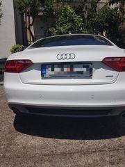 Audi A5 '09 3.0 v6 tdi