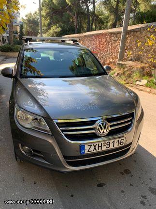 Volkswagen Tiguan '08 4x4