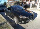 Peugeot 206 '02 206 CC CABRIO 1.6-thumb-0