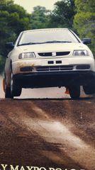 Seat Ibiza '97 Group A