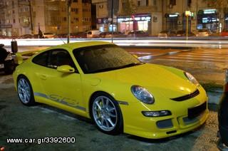 FULL EXHAUST FOR PORSCHE 911 997  GT3 BY TOPGEAR.