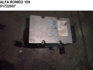 ALFA ROMEO 159 ΜΟΝΑΔΑ ABS 51722507