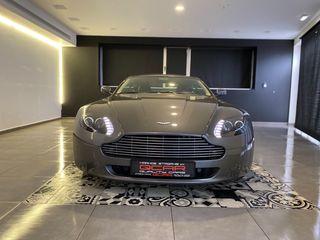 Aston Martin V8 Vantage '09