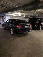 Audi A4 '16 NEW DESIGN NAVI ΔΕΡΜΑ ΒΟΟΚ LED