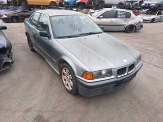 BMW 3   ΣΕΝΤΆΝ 4ΘΥΡΟ (E36) 09.1990-02.1998 1600CC (100HP) 164E1