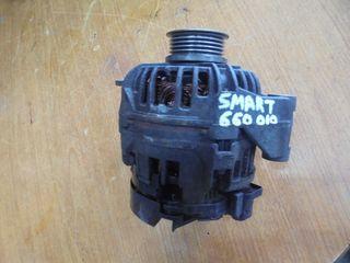 SMART    FORTWO  '98'-07'      Δυναμό   800cc -DIZEL