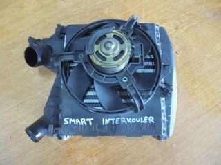 SMART    FORTWO  '98'-07'   Βεντιλατέρ - Ανεμιστήρες Βεντιλατέρ Βάση & Εξαρτήματα     800cc -DIZEL