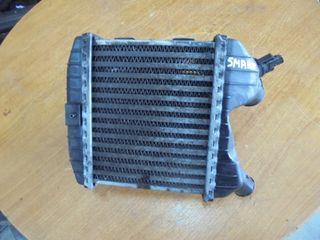 SMART    FORTWO  '98'-07'   Ψυγείο Intercooler       -800cc- dizel
