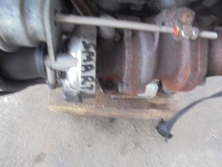 SMART    FORTWO  '98'-07'   Turbo/Τουρμπίνες     800cc -DIZEL