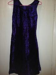 Φορεμα χειροποιητο γερμανικο βελουδο