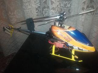 Τηλεκατευθυνόμενο ελικόπτερα '20