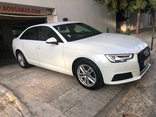 Audi A4 '17 Αυτοματο Δερμα Bosganas.com