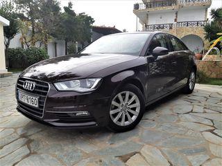 Audi A3 '15 SEDAN SPORT ΠΕΡΛΑ ΑΡΙΣΤΟ ΑΧΕΡΙ