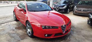 Alfa Romeo Brera '10 1750 TBI