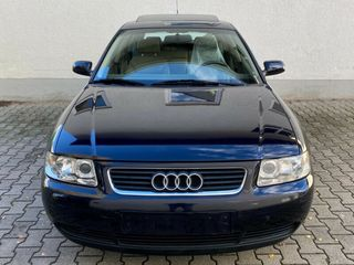 Audi A3 '03 Sportback