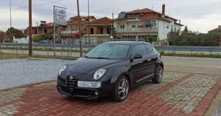 Alfa Romeo Mito '11 ΔΕΡΜΑ # BLACK EDITION # 18`