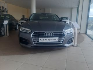 Audi A5 '18 A5 SB 1.4 TSI 150PS S TRONIC