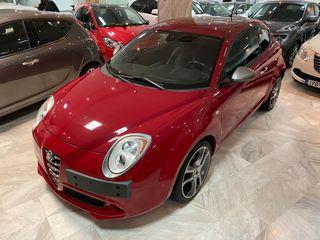 Alfa Romeo Mito '12 FULL EXTRA NAVI-KLIMA-ΔΕΡΜΑ