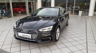 Audi A5 '20 2.0 TDI (190hp) S tronic