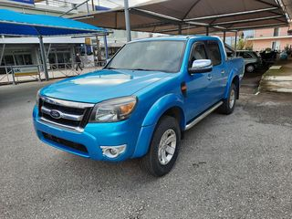 Ford Ranger '10 LIMITED ® 4-DOUBLE CAB 4WD
