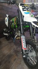 Dirt Motos '21 KXD SP II 50cc 4stroke