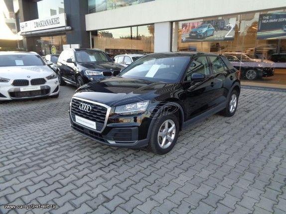 Audi Q2 '18
