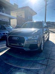 Audi Q3 '15 1.4 TFSI  ULTRA (ΔΩΡΟ ΤΕΛΗ 21)